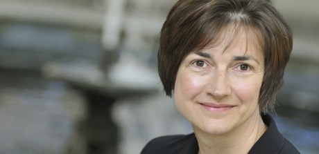 Barrister  Eleanor Grey QC